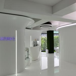 韓国セレブ皮膚科は「まるで高級スパ並み」美活レポ