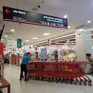 韓国ラーメン「2つの価格の謎」