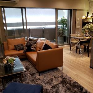 日韓の「住宅事情差」に衝撃な夫〜新築マンション・本日納品