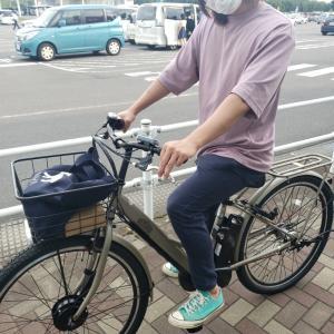 「人生2度目の買い物」にルンルンな韓国夫