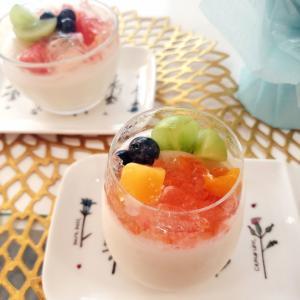 休日によく合う「仕込み10分 大人の韓国デザート」絶品レシピ