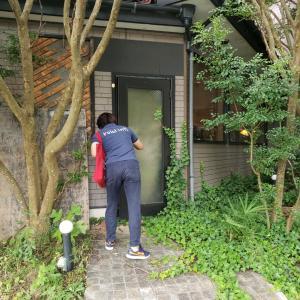 「ランチ難民続出な驚きの光景」〜ご近所の韓国料理店開拓・3店目〜