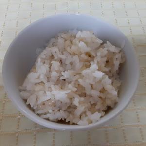 """""""「気」は怪しい?""""と、玄米ご飯に挑戦"""