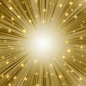 自分自身の光そのものを見る!