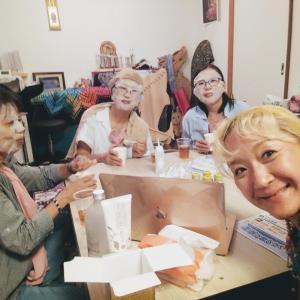 ビーワンお茶会・体験会開催しました!