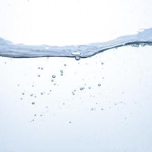 """""""音と水の関係""""浄化について"""