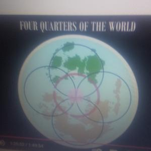 """""""(動画) 【フラットアース】この地球に本当は何が起こっていたのか? 長編第二弾 第1〜4"""""""