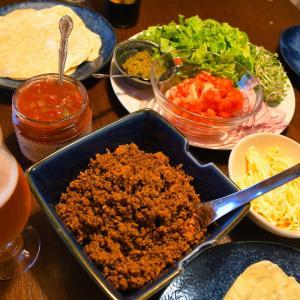 簡単!手作りトルティーヤとKALDI食材でタコスパーティー