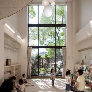 自由度の高さが魅力!保育園設計は建築家への依頼がおすすめ NO10