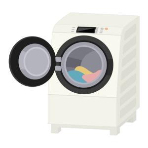 洗濯機のアソコを掃除したら8年もののヘドロが…