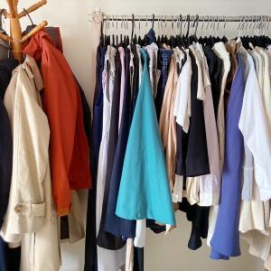 オールシーズンの服を全出しした結果…………