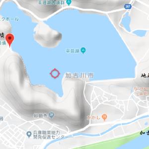 升田山15号墳(平荘湖古墳群)(加古川市)(兵庫県)Shoudayama15(Hyogo Pref.)