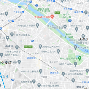 西福寺古墳(川崎市)(神奈川県)(後期)Saifukuji Tumulus,Kanagawa Pref.