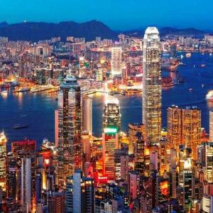 香港, 香港(演唱:陳美齡)