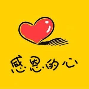 感恩的心(漢語手話版)