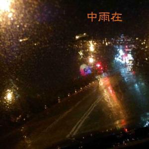 在雨中 (雨の中で:劉家昌)