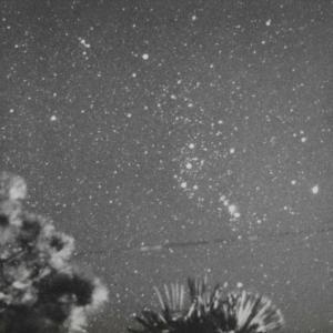 冬の星座(原曲:愛しのモーリー)