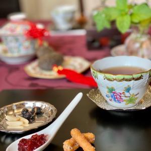素敵なお土産は、紅茶の元祖