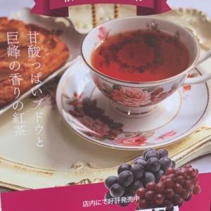軽井沢の紅茶専門店「軽井沢紅茶館サンビーム」