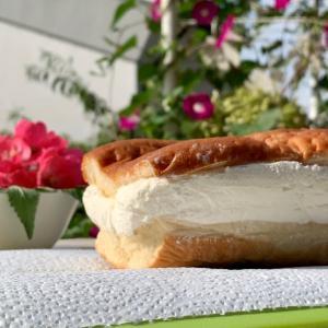 モーニングはパン?ケーキ?それとも小松パンの牛乳パン?