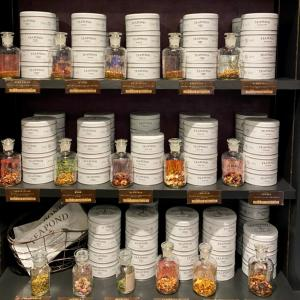 おいしい紅茶専門店TEAPOND ティーポンド 青山店