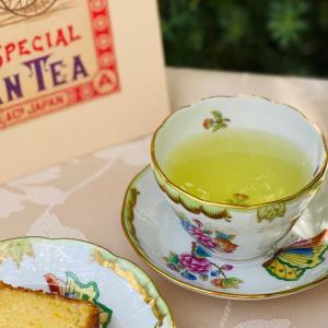 「蘭字」知られざる輸出茶ラベルの世界-齋田記念館 東京の茶畑