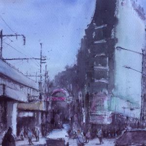 Ueno (2)