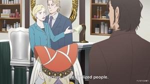 【海外の反応】コップクラフト 第10話 『これで妻が出馬したら、彼女は大量の同情の票を得ることになるぞ...』