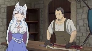 【海外の反応】旗揚!けものみち 第4話 『シグレは唯一の有能なメンバー。来週はどんな剣を拾うんだろ?』
