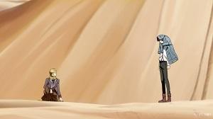 【海外の反応】ID:INVADED イド:インヴェイデッド 第8話 『酒井戸と穴井戸の2人のお気に入りキャラが一緒に行動するところが見れるなんて』