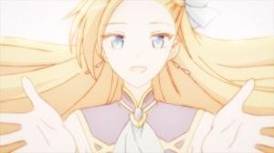 【海外の反応】乙女ゲームの破滅フラグしかない悪役令嬢に転生してしまった… 第12話(終) 『友情エンド、違うよカタリナ。これはキミのハーレムエンドだ。』