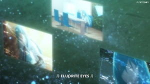 【海外の反応】Vivy -Fluorite Eye's Song- 第13話(終) 『本物だ...この素晴らしいアニメをありがとうウィットスタジオ!』