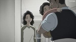 【海外の反応】NOMAD メガロボクス2 第12話 『マックの過去を知ってしまった。これでジョーだけを応援するのは難しくなったぞ』