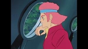 【海外の反応】聖戦士ダンバイン 第3話 「裏切るタイミングが予想より早い」「80年代の髪型だ」