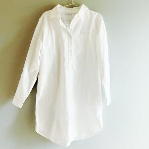 楽天セールで買った1,129円のシャツが思った以上に良かった♬