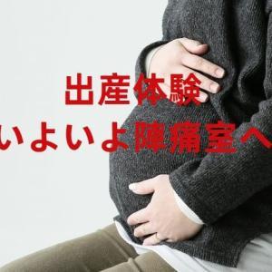 出産体験その②30年前を振り返って!