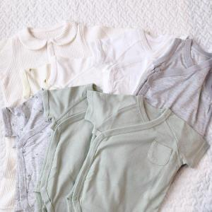 UNIQLOの服が可愛すぎ♡お宮参り用ドレスも購入