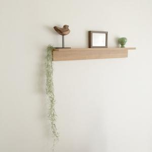 無印良品の「壁に付けられる家具」の意外な使い方