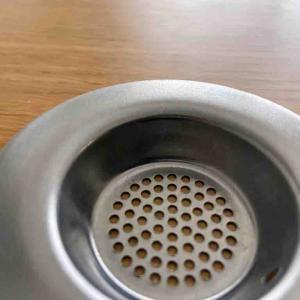 洗面台のごみ受け問題!色々考えて結果これになりました