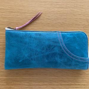 【コンパクトな長財布】小さくて機能性の高いお気に入り財布