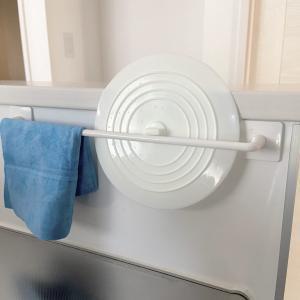 これ一つで家事がラクになる?水回りにあると便利なズッグ