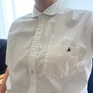 【着画あり】50代女性がリピ買いしているシャツをご紹介♬