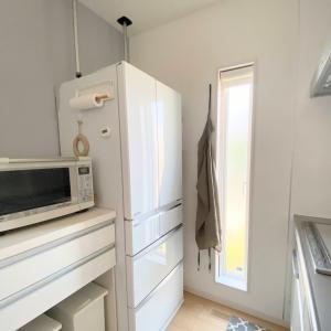 我が家の冷蔵庫を全部お見せします!冷凍庫を満タンにしておく理由は?
