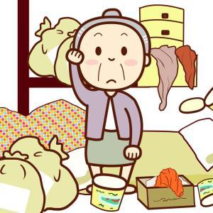 【実家の片付け】シニア世代の収納方法で気を付ける事は?