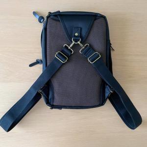 バッグの買い替え時期は?新しいBianchi のバッグが多機能で凄かった!-PR-