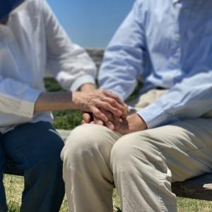 高齢者の性の問題
