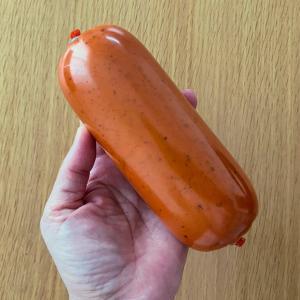 肉好き夫婦が肉絶ち?大豆のハムを実食