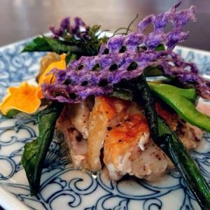 那須野菜のコース料理☆Restaurant Titti@栃木県那須塩原市