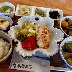 お野菜たっぷりヘルシーランチ☆ひみつきち ごはん屋さん@栃木県那須塩原市