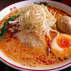 担々麺を求めて☆角田製麺@福島県玉川村